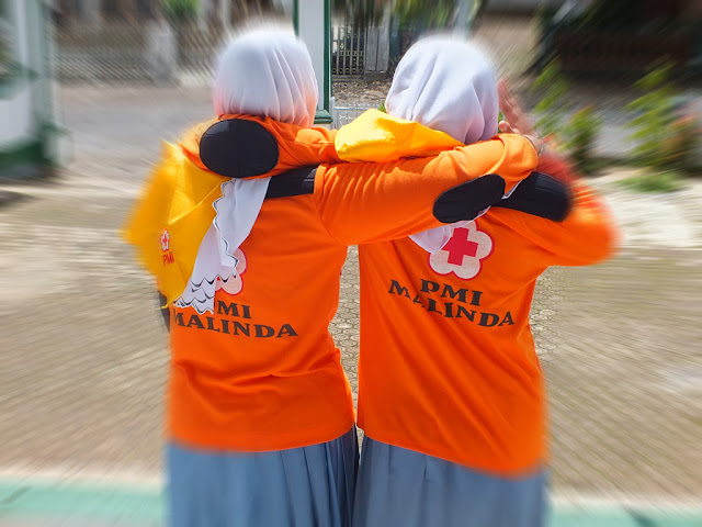 Orange PMR MALINDA