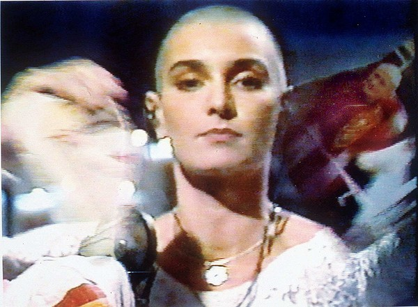 Sinéad O'Connor on SNL