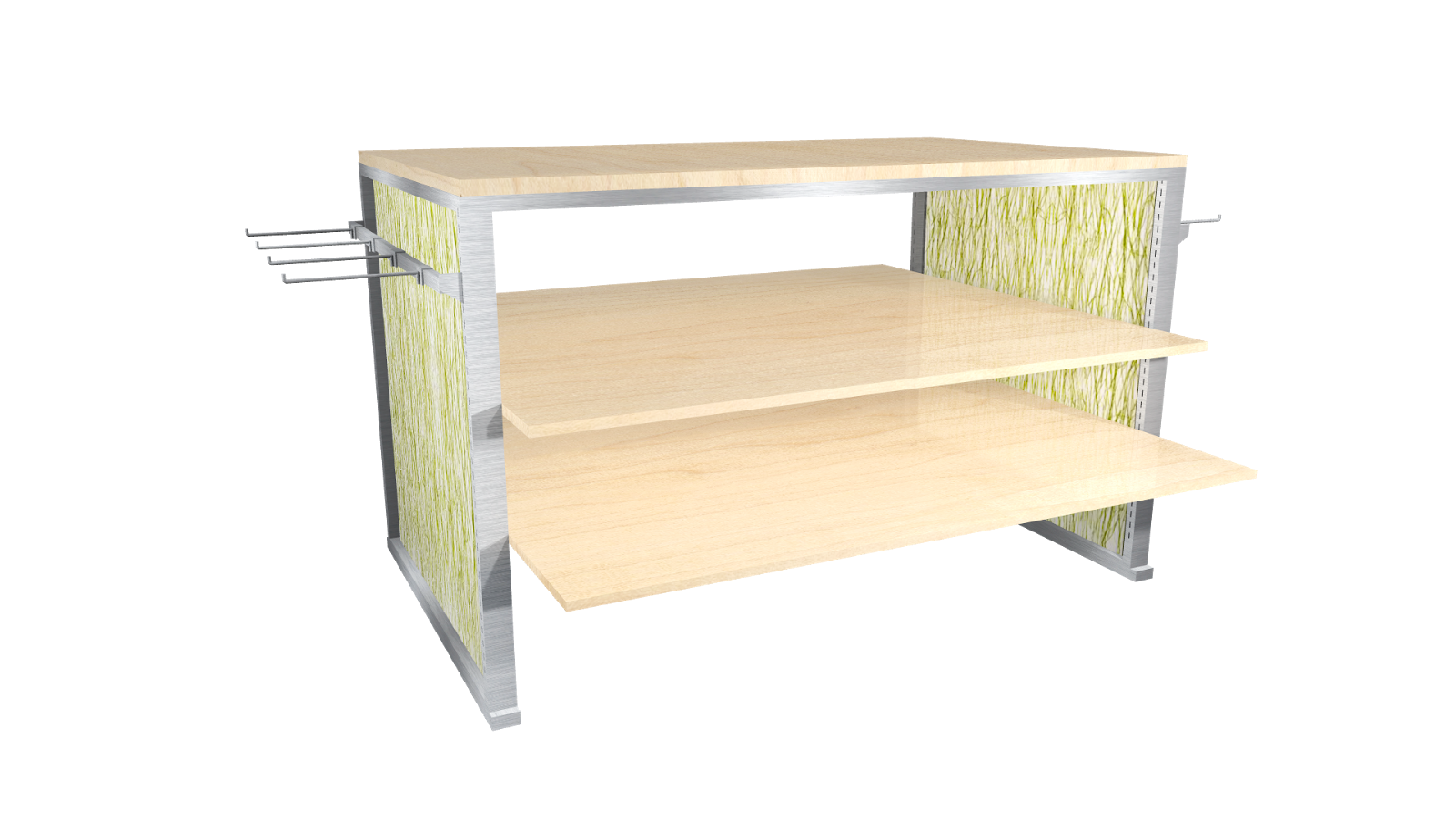Imagine the possibilities with eshealon tiered tables for Html display table