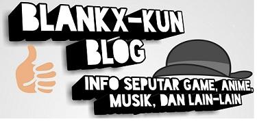 BlankX-Kun