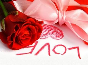 Lettre d'amour en arabe 3