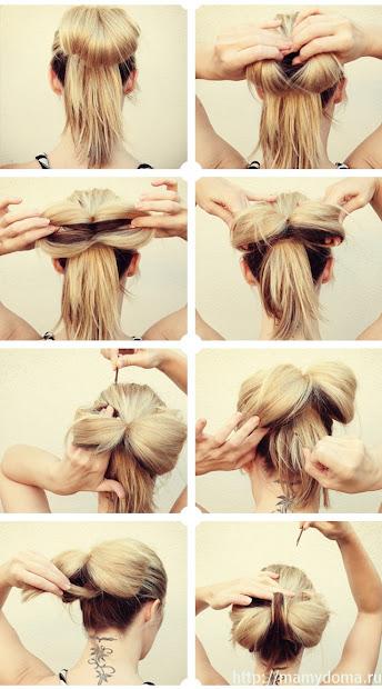 hairstyles diy big floppy hair