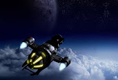 #8 Battlestar Galactica Wallpaper