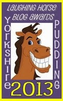 Laughing Horse Award