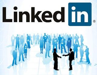 شرح مفصل لموقع Linkedin مخصص لميدان العمل به نخبة كبيرة من رجال الاعمال والمهنيين