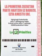 Promoción Joker gallego
