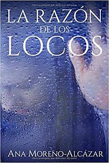 La razon de los locos- Ana Moreno-Alcazar