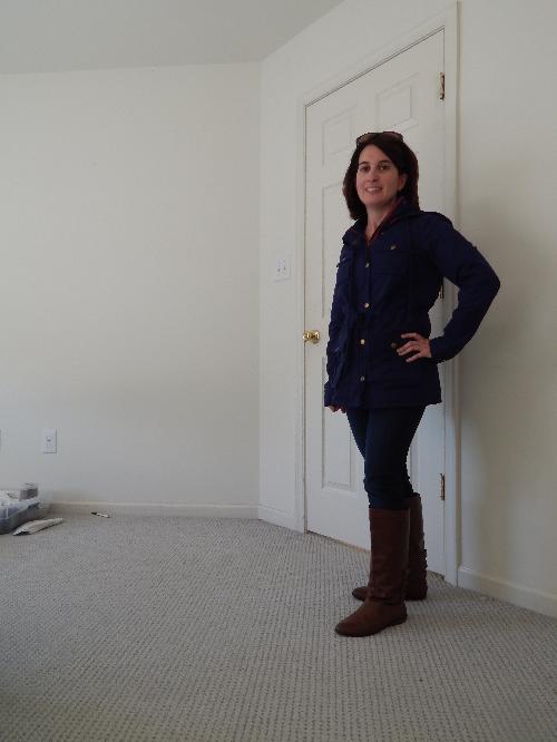 Stitch Fix Anorak Jacket