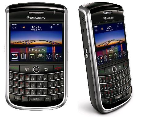 Spesifikasi dan Harga BlackBerry Tour 9630 Terbaru 2013