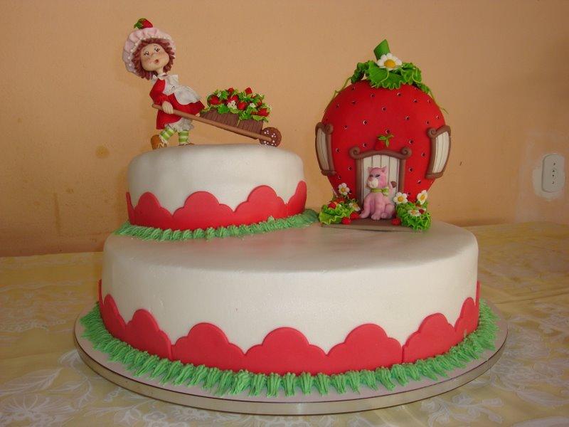 Top I Dolci di Rogelia: Torte di compleanno - Bambini CL29