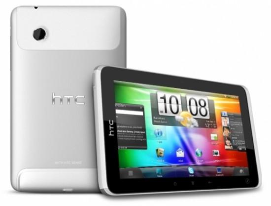 HTC Flyer User Manual Tablet