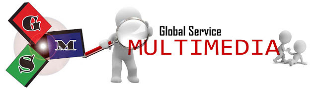GLOBAL SERVICE MULTIMEDIA