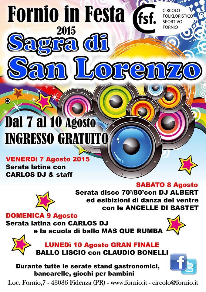 San Lorenzo a Fornio