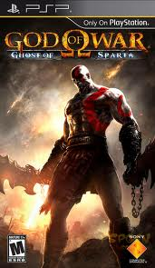 Download - God of War - Ghost of Sparta - PSP - ISO