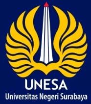 Logo Unesa - Universitas Negeri Surabaya Surabaya