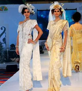 SEEMATTI Wedding Saree Collection http://www.chicboutique.in/2012/11
