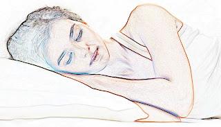 Tips Tidur Nyaman dan Cepat di Malam Hari