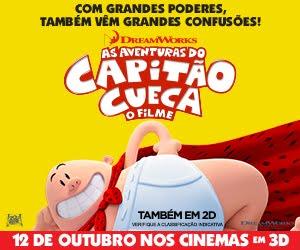12 de Outubro nos Cinemas
