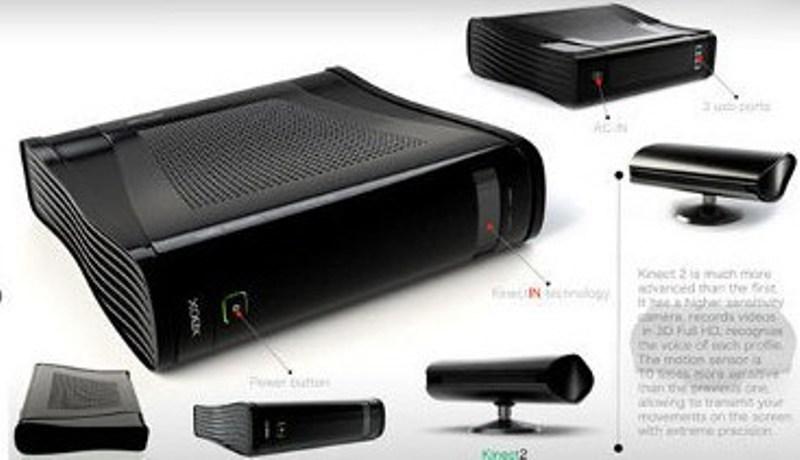 Harga Xbox 720 Harga Xbox 720
