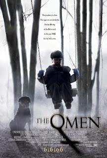 Watch The Omen (2006) movie free online