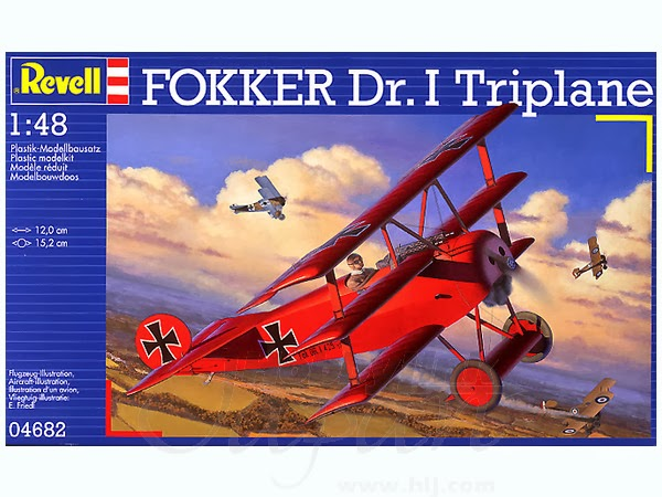http://www.alwayshobbies.com/plastic-models/model-aircraft/revell-fokker-dr$3i-triplane-1$148th-scale-plastic-model-kit