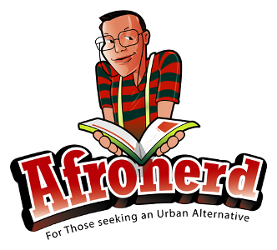 Afronerd: The Blerd Revolution Has Begun!
