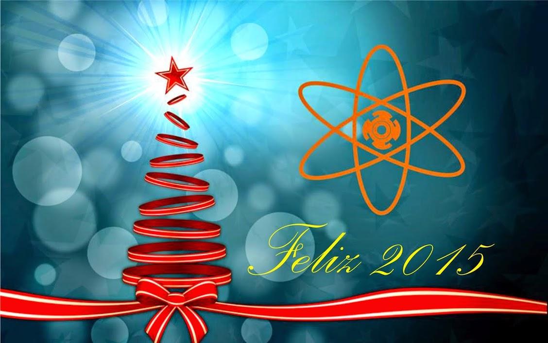 Feliz 2015 a todos...
