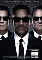 men in black 3 Hombres de negro 3 (Men in Black 3D) (2012)