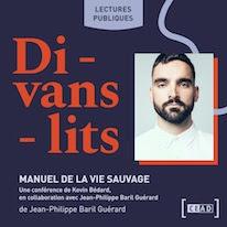 Centre Phi/ Manuel de la vie sauvage