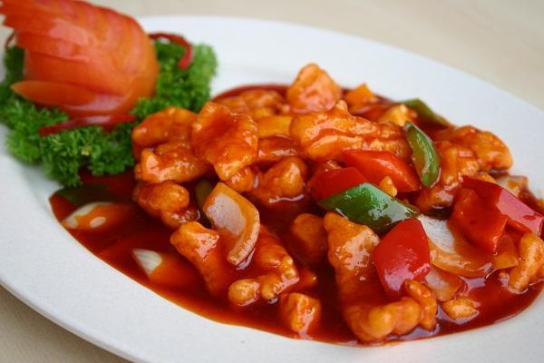 Resep Masakan Asam Manis Tahu