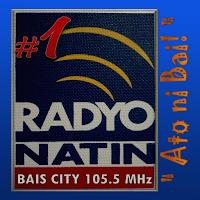 Radyo Natin Bais City 105.5 MHz