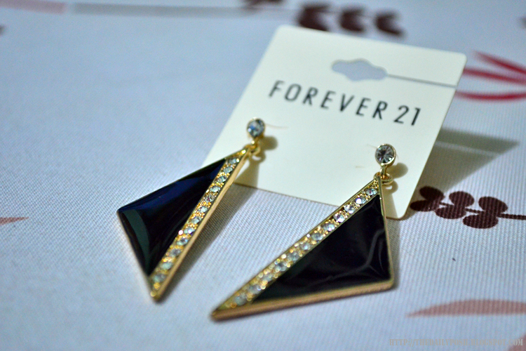 Forever21 Earrings