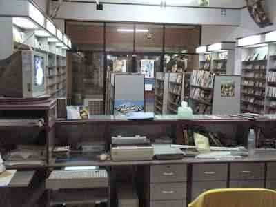SKRIPSI / TUGAS AKHIR: Sistem Informasi Rental VCD / DVD Pada Rental VCD XYZ Berbasis Web