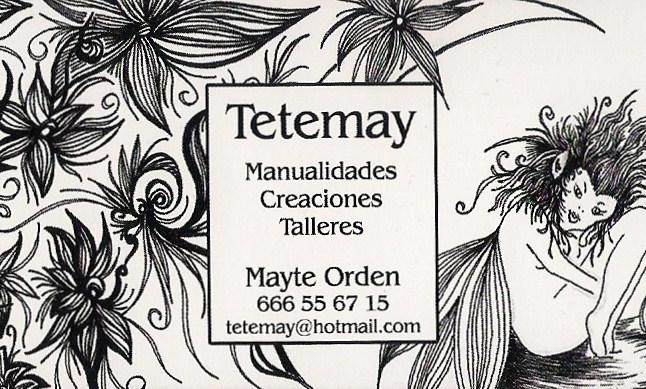 TeteMay