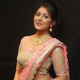 Madhushalini-Hot-Photos-at-Teach-For-Change-Fashion-Show-21