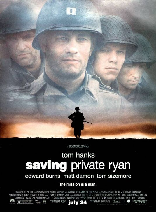 Watch Movie Saving Private Ryan For Free