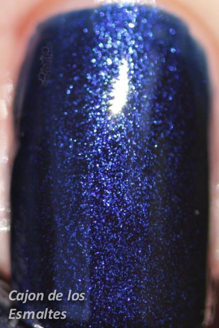 Macro esmalte de uñas Avon Colortrend  - Misterios destino