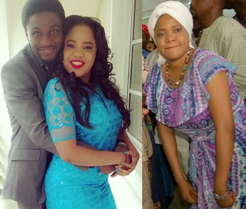 toyin aimakhu born again