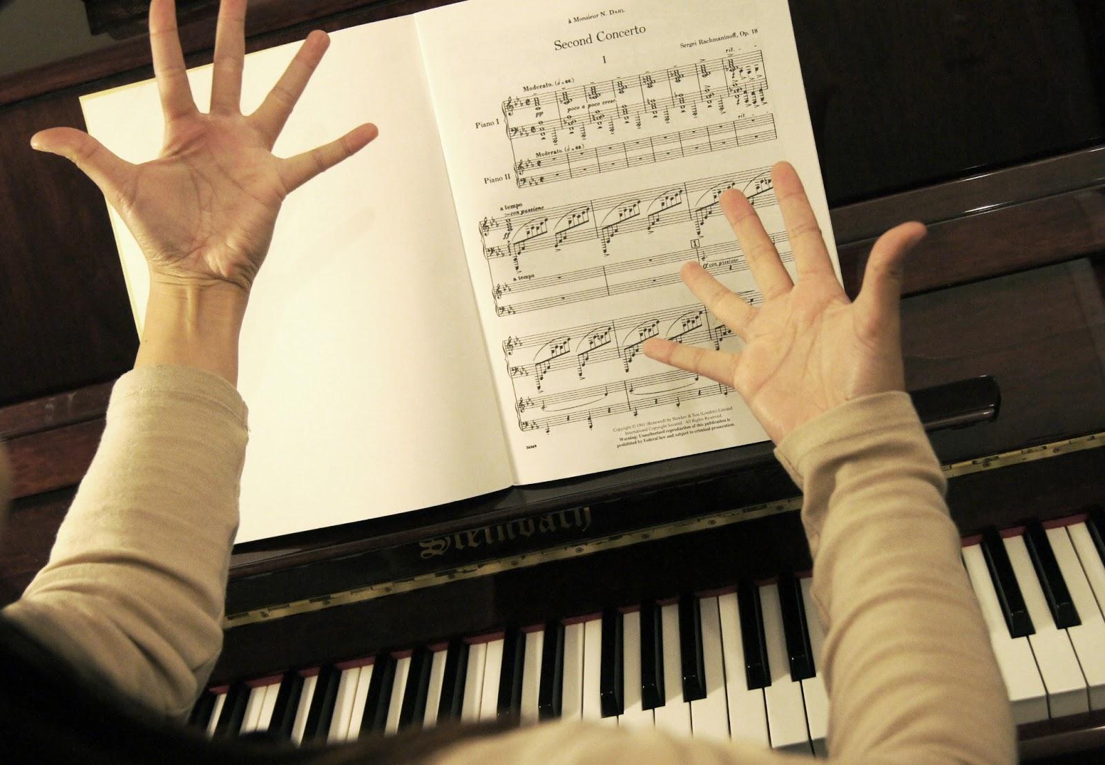piano concerto no 2, sergei rachmaninoff, elegie,