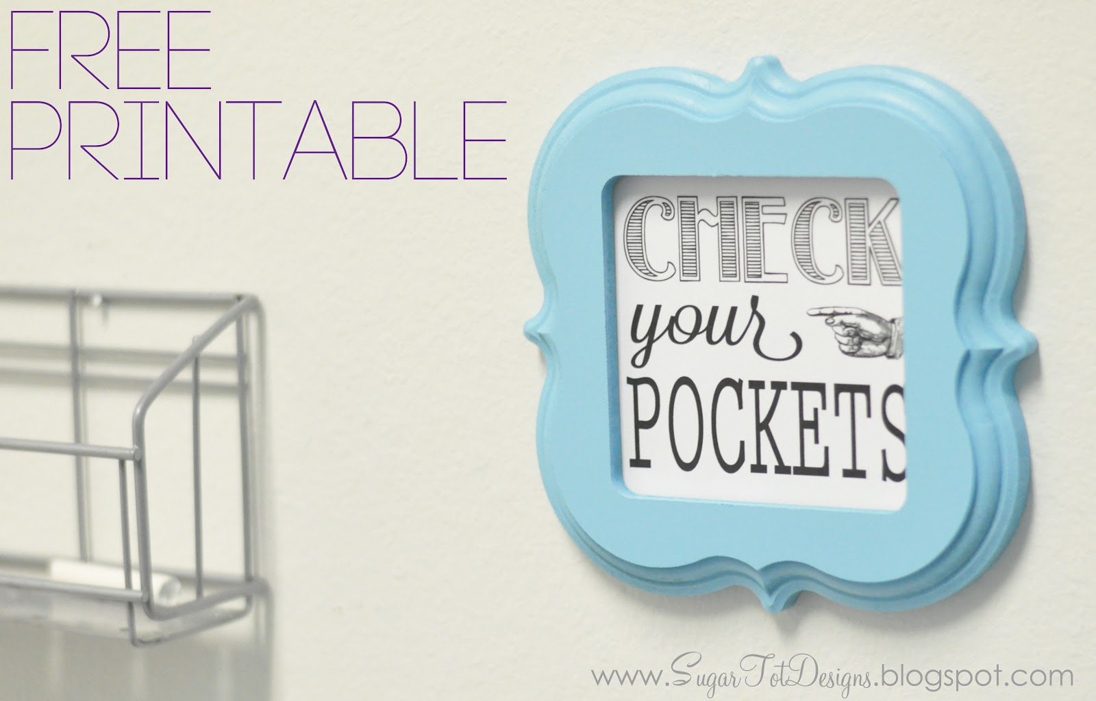 Sugartotdesigns Check Your Pockets