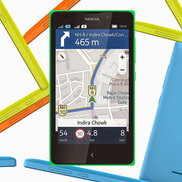 Smartphone Android Dual SIM Terbaik, Daftar handphone android terbaik