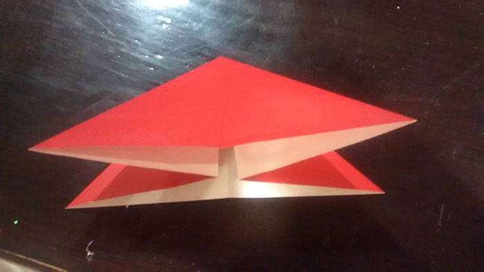 American Gods Table Feeding Hannibal Origami Heart By Alex Yue