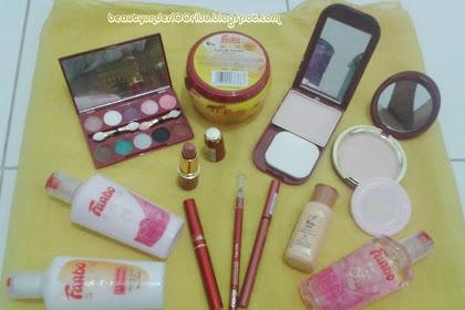 Fanbo Freebies & Fantastic Matte Lipstick