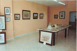 EXPOSICION en EMPORIABRAVA