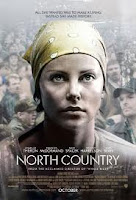 NORTH COUNTRY (Niki Caro, EE.UU, 2005)