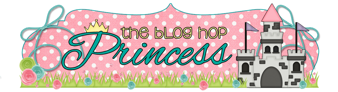 The Blog Hop Princess
