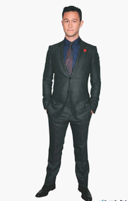 suit shirt: