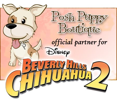 Beverly Hills Chihuahua 2 Partner