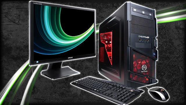 How to Build A High performance Gaming PC