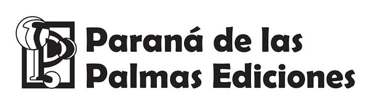 Paraná de las Palmas Ediciones